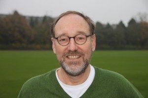 Prof. Dr. Carsten Claussen