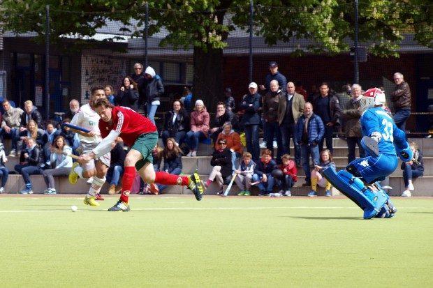 Weinhold - Pokalfinale