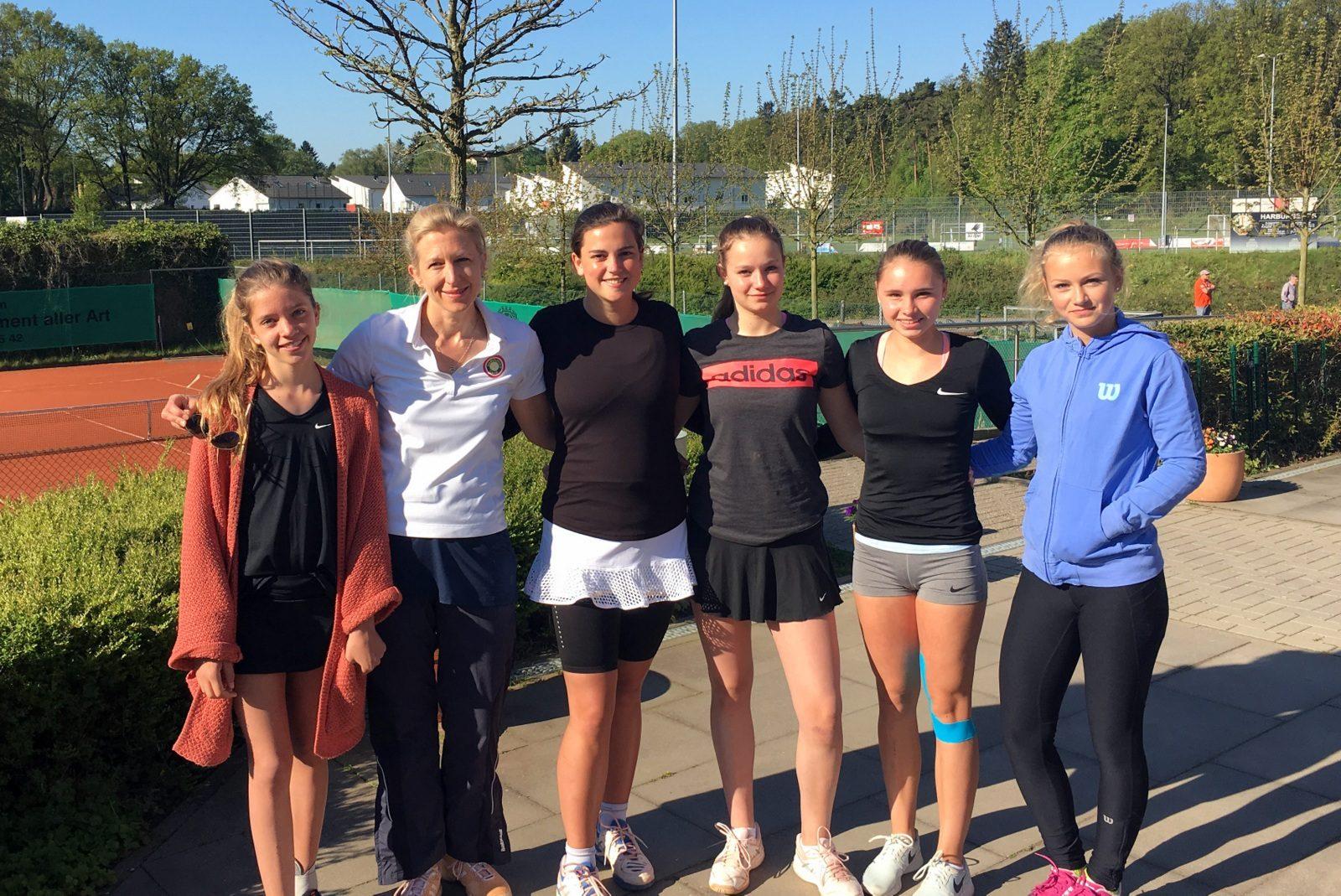 tennis ergebnisse damen