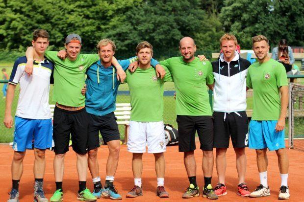 Tennis-Herren